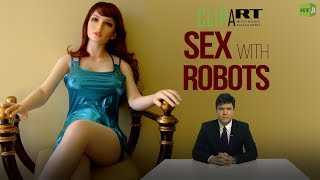 Download Sex With Robots: ClipArt with Boris Malagurski Video