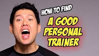 Download How to Find A Good Personal Trainer Video