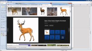 Download VCarve Video 5 - Working with Graphics Video