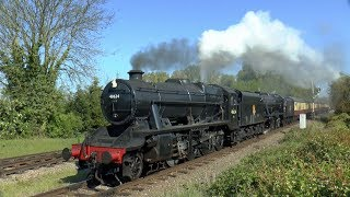 Download GOODS TRAIN EXTRAVAGANZA AT THE GREAT CENTRAL GALA SUNDAY 12TH MAY 2019 Video