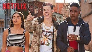 Download Sintonia | Teaser | Netflix Video