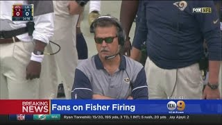 Download Fans React To Jeff Fisher's Firing Video