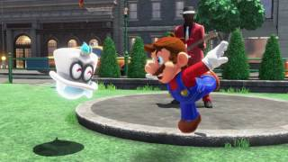 Download Watch Us Play Super Mario Odyssey Video