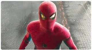 "Download Spider man Homecoming ""Ferry Rescue"" Movie Clip (2017) Tom Holland Superhero Movie HD Video"