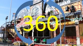 Download TRAIN FANTOME [Onride / 360 Video] Troyes 2017 Video