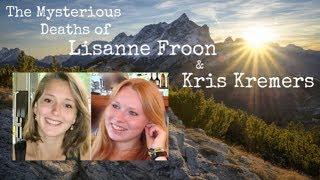 Download The Mysterious Deaths of Lisanne Froon & Kris Kremers | DARK CURIOSITIES #5 Video
