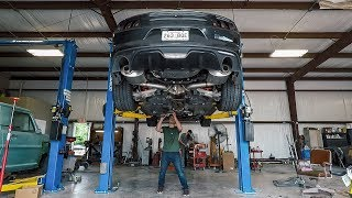 Download Bet you CAN'T name a BETTER Mustang Exhaust.. I'll wait... Video