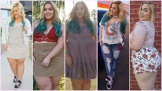 Download Outfits of the Week ♡ 7 Outfit Ideas for Spring & Summer 2017 Video