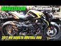Download 2017 MV Agusta Brutale 800 Dragster RR - Walkaround - 2016 EICMA Milan Video