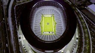 Download Plans for Raiders stadium in Las Vegas unveiled Video