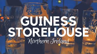 Download Guinness Storehouse - Guinness - Dublin Ireland - Visit Ireland - Things to Do in Dublin Video