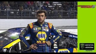 Download Chase Elliott: 'He's not even worth my time' Video
