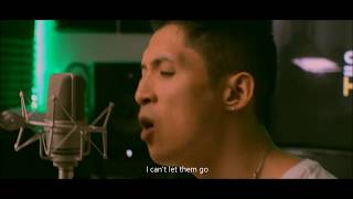 Download Stevie Hoang - Just In Case (with lyrics) Video