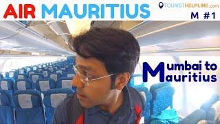 Download India to Mauritius | Mauritius Visa | Important docs | Air Mauritius Video