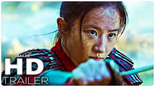 Download MULAN Official Trailer #2 (2020) Disney, Live-Action Movie HD Video