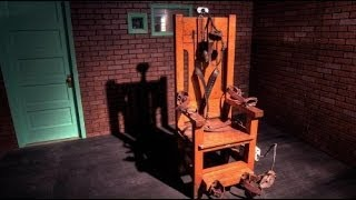 Download Electric Chair Executions Legal Once Again In Tennessee Video