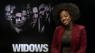Download Viola Davis: People seem to think I'm Wonder Woman and can solve everything Video