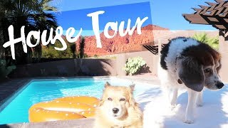 Download I Bought My Dogs A House! (House Tour) Video