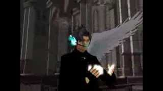 Download [MMD] FFVII Cloud Zack クラウド& ザック circus monster french Video