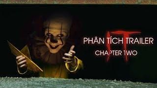 Download IT: CHAPTER TWO - Phân tích trailer mới & Dự Đoán Video