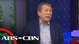 Download Headstart: Fariñas told to leave Alvarez, stay as House majority leader part 2 Video