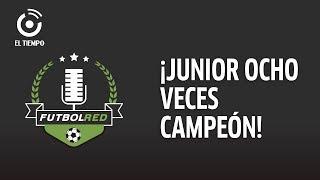 Download Junior: ¡Ocho veces tu papá! | Contraataque Video