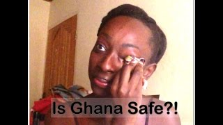 Download ATTACKED IN GHANA!! (& 6 tips to stay safe) Video