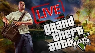 Download ☆☆FR: GTA ONLINE|Live avec les abonnés☆☆ Video
