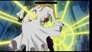 Download One Piece - Kizaru VS Four Supernovas [HD] Video