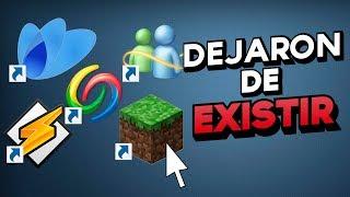 Download Los 10 PROGRAMAS MÁS FAMOSOS QUE DEJARON DE EXISTIR Video