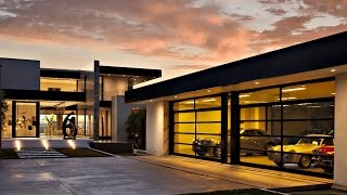 Download Stunning Exquisite Contemporary Modern Luxury Residence - Los Angeles, CA, USA (by McClean Design) Video