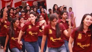 Download baskara medical college (bmc) flash mob 2016 Video