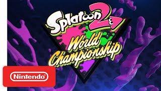 Download Splatoon 2 World Championship Team Spotlight - Nintendo Switch Video