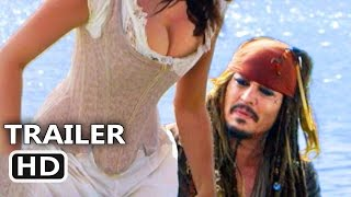 Download PIRATES OF THE CARIBBEAN 5 Behind the Scenes (2017) Johnny Depp, Kaya Scodelario Movie HD Video