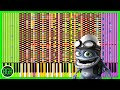 Download IMPOSSIBLE REMIX - Axel F (Crazy Frog) Video