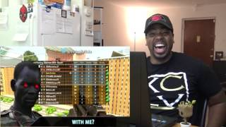Download African Drug Lord TERRIFIES people on Black Ops - EP3 REACTION!!! Video
