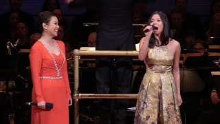 Download Lea Salonga, Steven Pasquale, Jeremy Jordan, and More Sing Miss Saigon and Les Misérables Video