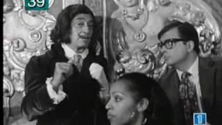Download LA IMAGEN DE TU VIDA - Salvador Dalí (1970) Video
