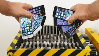 Download SHREDDING ALL iPhone MODELS !!!😨😨😨 Video