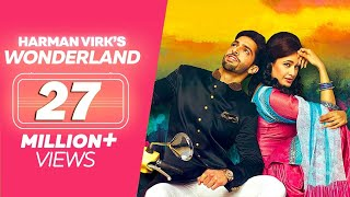 Download WONDERLAND - Lakeeran || Harman Virk || Zora Randhawa , Rupali & Dr Zeus || New Punjabi Songs 2016 Video