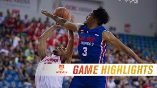 Download Singapore Slingers vs. Alab Pilipinas | Game Highlights | December 18, 2016 Video