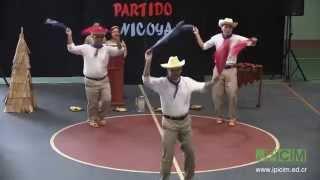 Download Espíritu Guanacasteco - Bailes típicos de Costa Rica Video