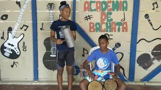 Download 3 basic Bachata Rhythms on bongo and guira- Bachata Academy - musicality Video
