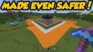 Download I Broke Into Minecraft's Safest House... To Make It Safer! Video