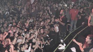 Download A$AP Ferg - New Level, Work (Remix), Shabba & Uzi Gang (Live) (2016) Video