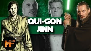 Download The Entire Life of Qui-Gon Jinn Explained (Star Wars) Video