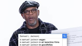 Download Samuel L. Jackson Answers the Web's Most Searched Questions | WIRED Video