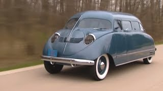 Download World's First Minivan - The Stout Scarab | S09E18 Video