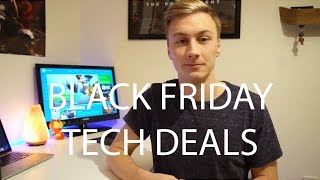 Download The Best Black Friday Tech Deals of 2016! Video