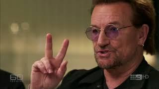 Download U2 Interview - 60 Minutes Australia November 2017 Video